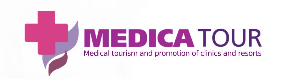 Agency of medical tourism and promotion of hospitals and resorts (Moscow, Russia)