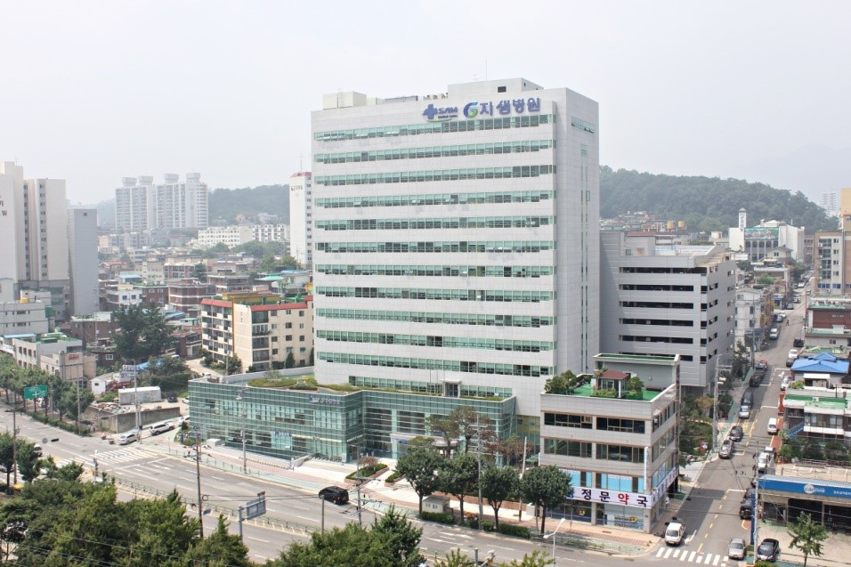 Treatment in South Korea (SAM Hospital, G SAM Medical Center)